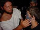 maskující kluky na přepad :: Řecko 2004